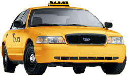 Morristown Airport Taxi Service